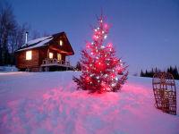 Prettige Kerstdagen . . .