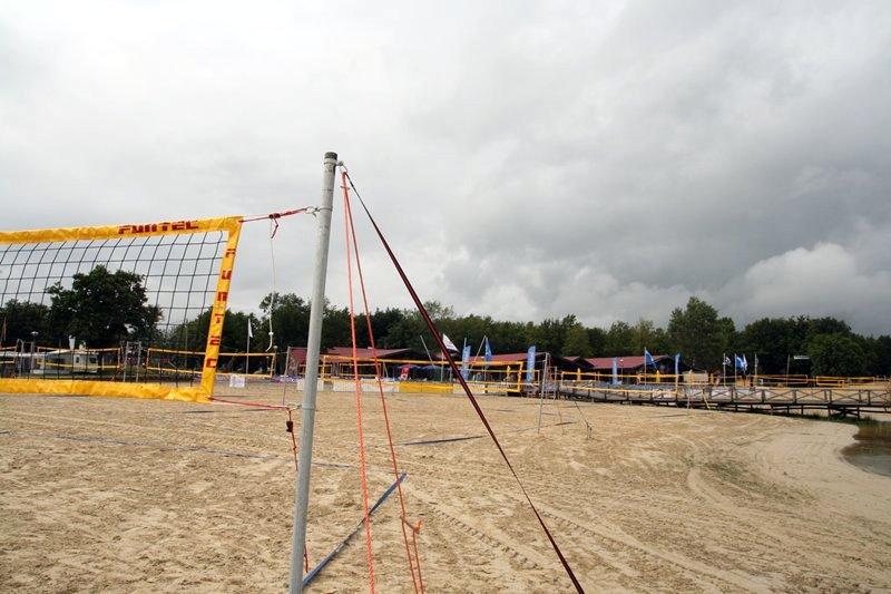 17e RANDSTAD-beach . . .