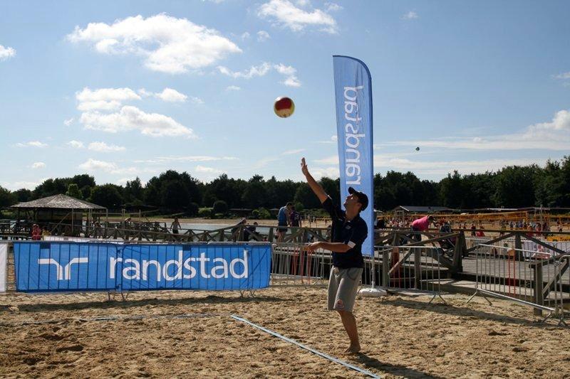 17e RANDSTAD-Beachtoernooi